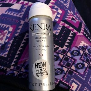 Other - Kendra Shaping hairspray